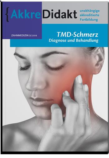 TMD-Schmerz - Diagnostik und Behandlung