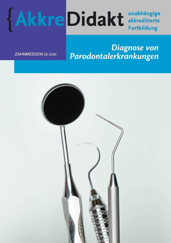 Diagnose von Parodontalerkrankungen